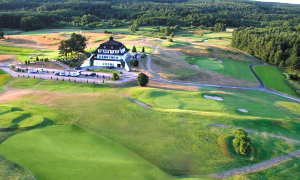 Amber Baltic Golf Club - Golfresor Polen