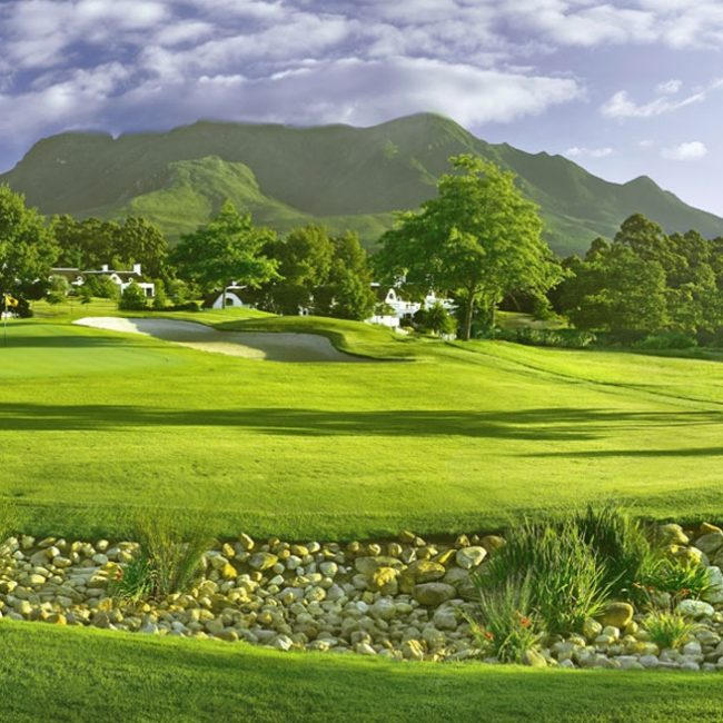 Fancourt Golfresort